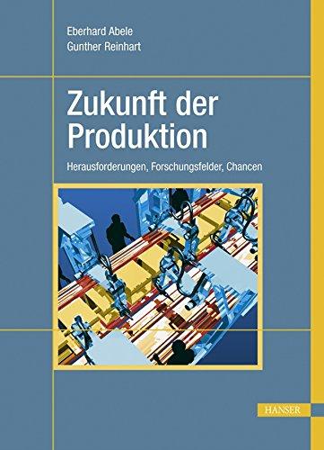 Zukunft der Produktion: Eberhard Abele