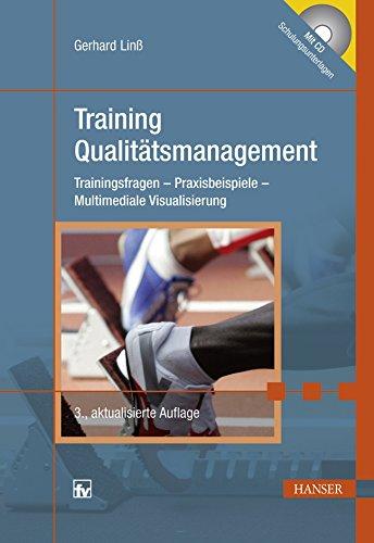 Training QM, 3.A. (Hardback): Linss