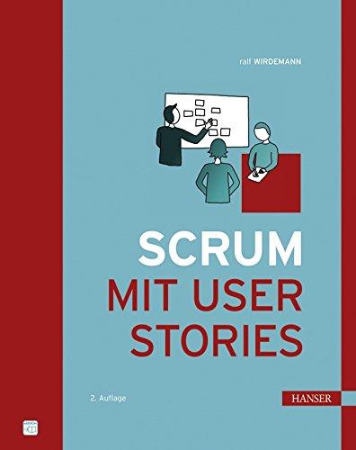 9783446426603: Scrum mit User Stories