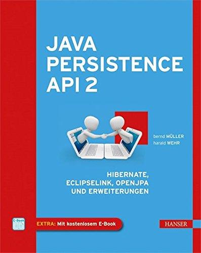 9783446426931: Java Persistence API 2
