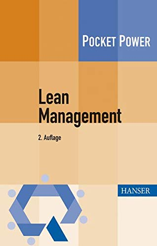 9783446427389: Lean Management