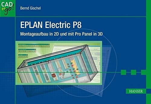 9783446427815: EPLAN Electric P8