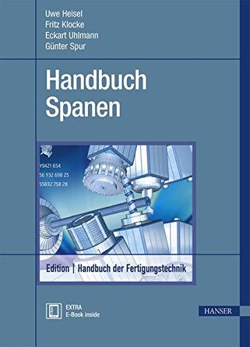Handbuch Spanen: Günter Spur
