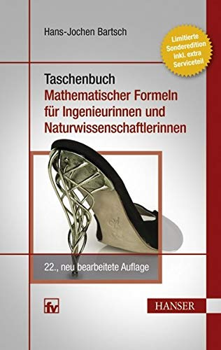 9783446429109: Taschenbuch mathematischer Formeln für Ingenieurinnen und Naturwissenschaftlerinnen
