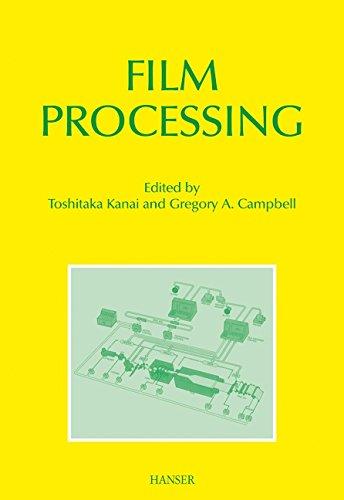 9783446430068: Film Processing
