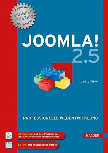 9783446430860: Joomla! 2.5