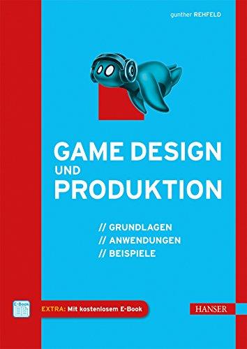 9783446431638: Game Design