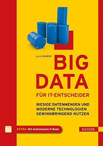 9783446433397: Big Data