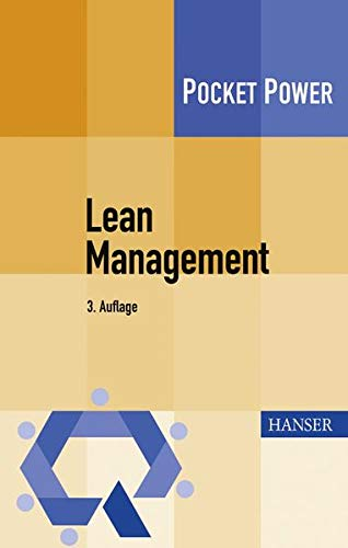 9783446434523: Lean Management