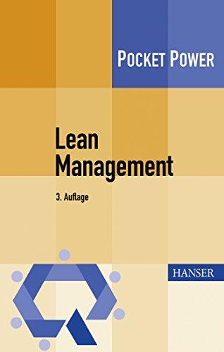9783446434523: Lean Management