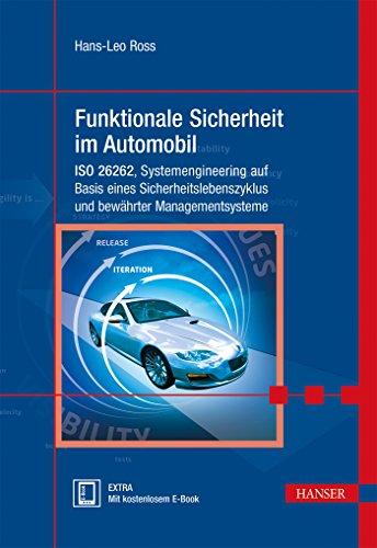 Funktionale Sicherheit im Automobil: Hans-Leo Ross
