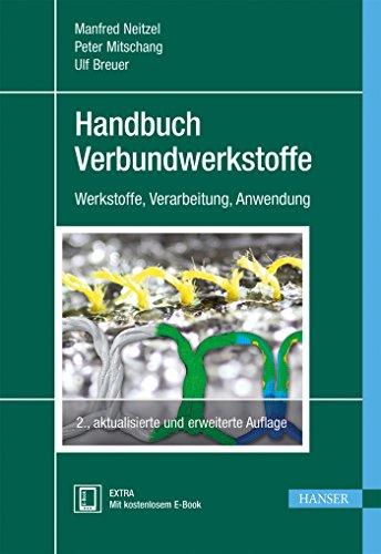 9783446436961: Handbuch Verbundwerkstoffe