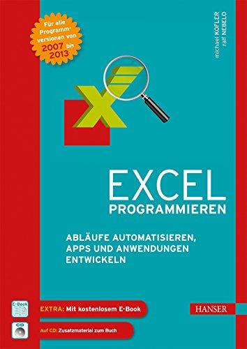 Excel programmieren: Michael Kofler