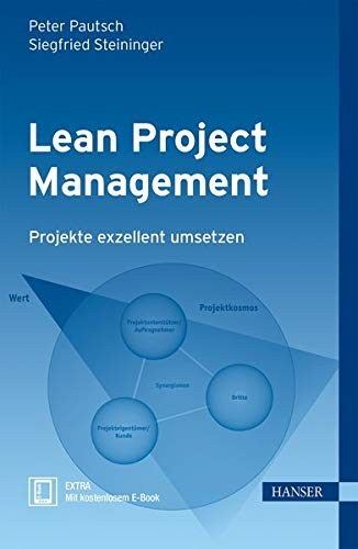 9783446440449: Lean Project Management