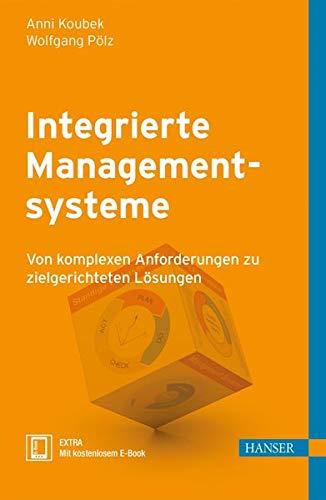 Integrierte Managementsysteme: Anni Koubek