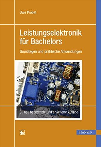 9783446444287: Leistungselektronik, 3.A.