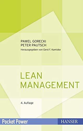 9783446446229: Lean Management