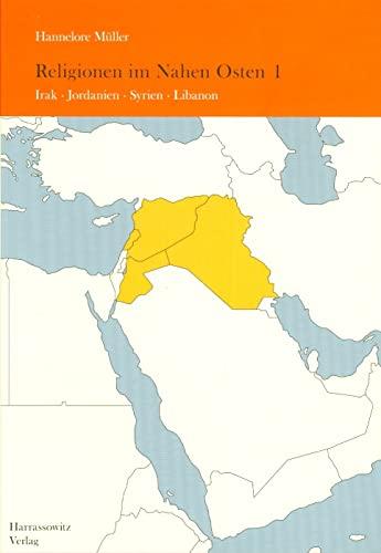 Religionen im Nahen Osten: Hannelore Müller
