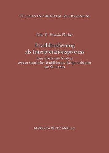 Erzähltradierung als Interpretationsprozess: Silke K. Yasmin Fischer