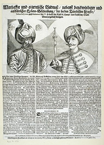 9783447067874: German Political Broadsheet 1600-1700: 1683-1685