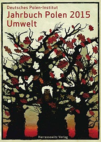 9783447103428: Jahrbuch Polen 26 (2015): Umwelt