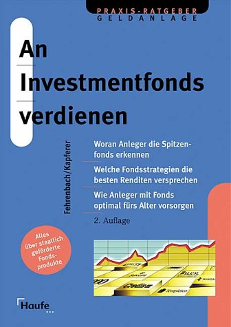 9783448046410: An Investmentfonds verdienen (Livre en allemand)