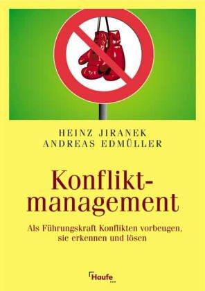 9783448046601: Konfliktmanagement. Konflikte kompetent erkennen und lösen.