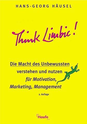 9783448049787: Think Limbic!, m. Audio-CD