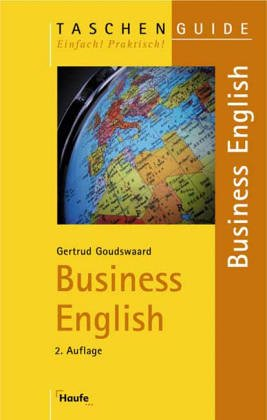 9783448052008: Business English.