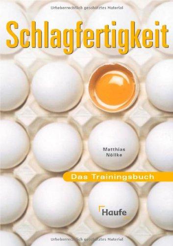 9783448052176: Schlagfertigkeit. Das Trainingsbuch.