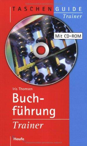 9783448056389: Buchführung Trainer.