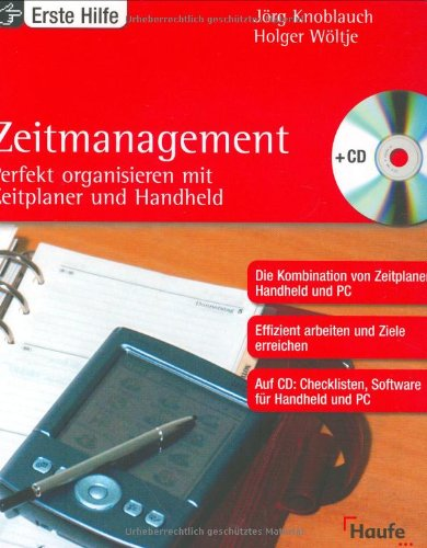 9783448056624: Zeitmanagement.
