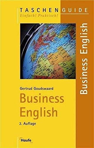 9783448061857: Business English.