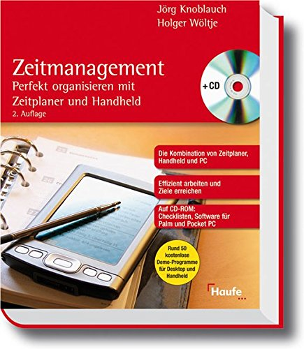 9783448067866: Zeitmanagement