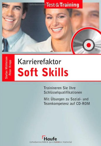 9783448068252: Karrierefaktor Soft Skills