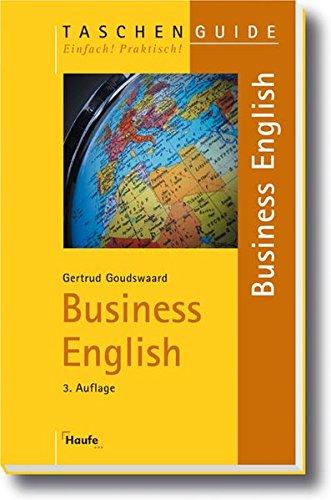 9783448073348: Business English