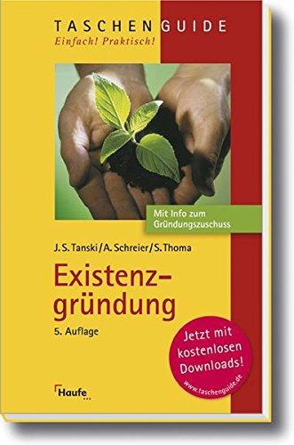 9783448078664: Existenzgründung: Mit dem neuen Gründungszuschuss für Ich-AGs