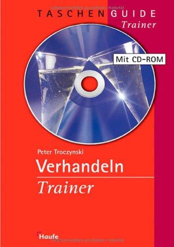 9783448079043: Verhandeln-Trainer