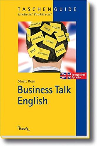 9783448086232: Business Talk English