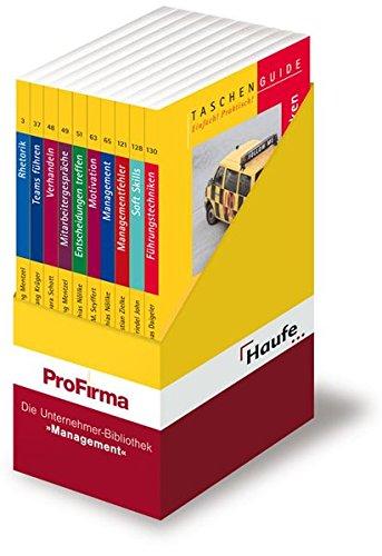 9783448086737: Die Unternehmer-Bibliothek
