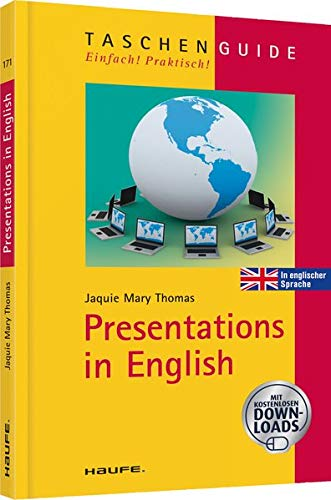 9783448087345: Presentations in English