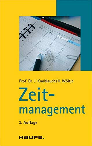 9783448092318: Zeitmanagement