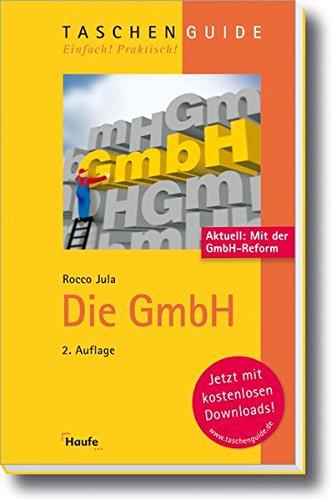 9783448093438: Die GmbH: Mit Info zur Limited