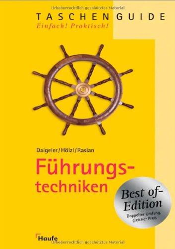 9783448099478: Führungstechniken - Best of