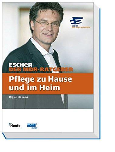 9783448100143: Escher: Pflege zu Hause und im Heim