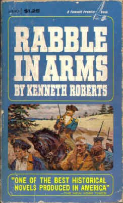 9783449004402: Rabble in Arms (Fawcett Premier, p440)