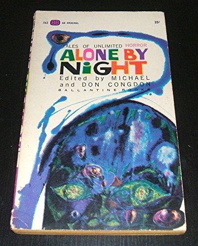 9783450035631: Alone By Night