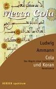9783451054327: Cola und Koran.