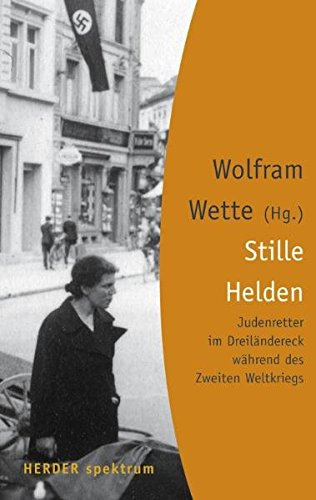 9783451054617: Stille Helden
