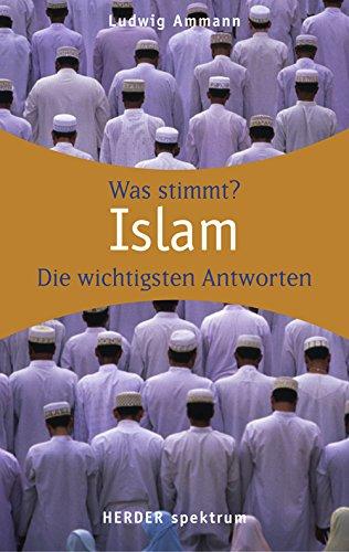 9783451057366: Islam: Wissen was stimmt